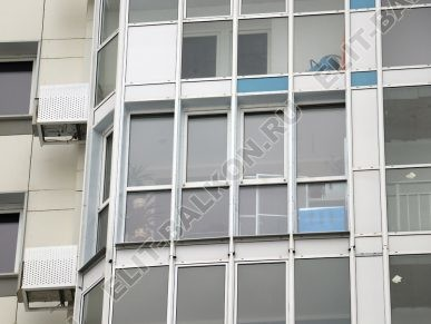 fasadnoe osteklenie vtoraja nitka 29 387x291 - Разное фасадное остекление. Вид с улицы.
