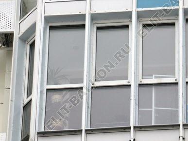fasadnoe osteklenie vtoraja nitka 30 387x291 - Разное фасадное остекление. Вид с улицы.