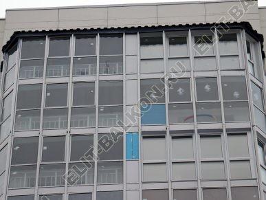fasadnoe osteklenie vtoraja nitka 31 387x291 - Разное фасадное остекление. Вид с улицы.