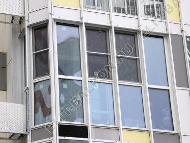 fasadnoe osteklenie vtoraja nitka 32 387x291 - Разное фасадное остекление. Вид с улицы.