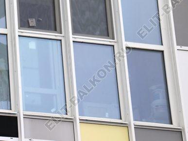 fasadnoe osteklenie vtoraja nitka 34 387x291 - Разное фасадное остекление. Вид с улицы.
