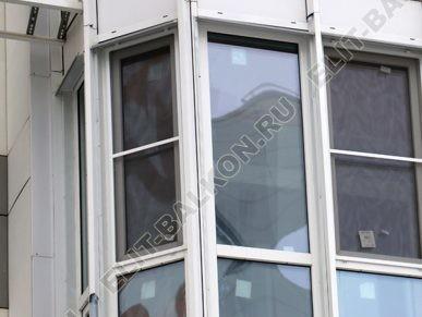 fasadnoe osteklenie vtoraja nitka 35 387x291 - Разное фасадное остекление. Вид с улицы.