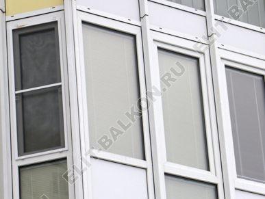 fasadnoe osteklenie vtoraja nitka 37 387x291 - Разное фасадное остекление. Вид с улицы.