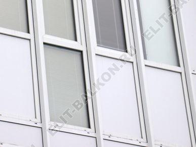 fasadnoe osteklenie vtoraja nitka 38 387x291 - Разное фасадное остекление. Вид с улицы.