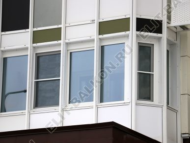 fasadnoe osteklenie vtoraja nitka 4 387x291 - Разное фасадное остекление. Вид с улицы.