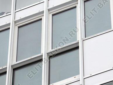 fasadnoe osteklenie vtoraja nitka 40 387x291 - Разное фасадное остекление. Вид с улицы.