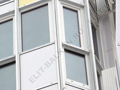fasadnoe osteklenie vtoraja nitka 41 387x291 - Разное фасадное остекление. Вид с улицы.