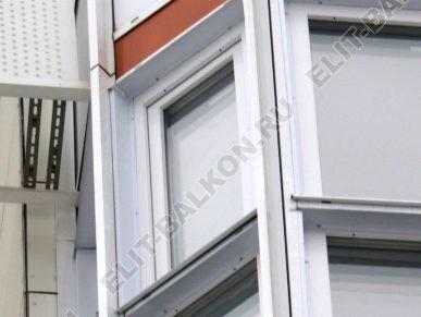 fasadnoe osteklenie vtoraja nitka 45 387x291 - Разное фасадное остекление. Вид с улицы.