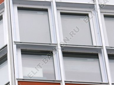 fasadnoe osteklenie vtoraja nitka 46 387x291 - Разное фасадное остекление. Вид с улицы.
