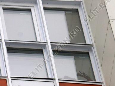 fasadnoe osteklenie vtoraja nitka 47 387x291 - Разное фасадное остекление. Вид с улицы.