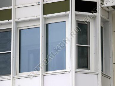 fasadnoe osteklenie vtoraja nitka 5 387x291 - Разное фасадное остекление. Вид с улицы.