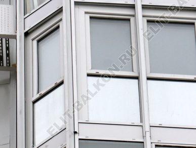 fasadnoe osteklenie vtoraja nitka 50 387x291 - Разное фасадное остекление. Вид с улицы.