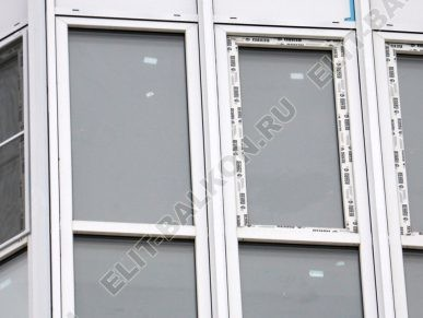 fasadnoe osteklenie vtoraja nitka 52 387x291 - Разное фасадное остекление. Вид с улицы.