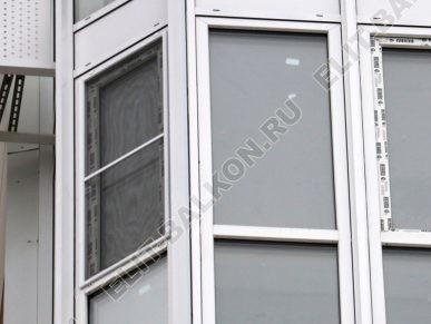 fasadnoe osteklenie vtoraja nitka 53 387x291 - Разное фасадное остекление. Вид с улицы.