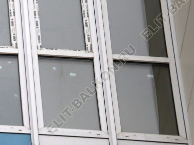 fasadnoe osteklenie vtoraja nitka 54 387x291 - Разное фасадное остекление. Вид с улицы.