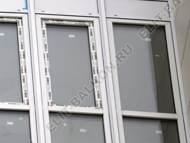 fasadnoe osteklenie vtoraja nitka 55 387x291 - Разное фасадное остекление. Вид с улицы.