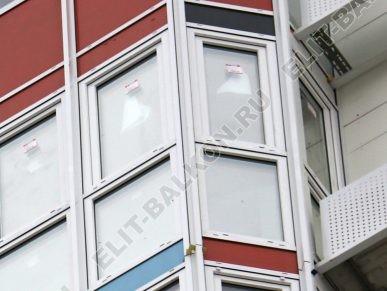 fasadnoe osteklenie vtoraja nitka 56 387x291 - Разное фасадное остекление. Вид с улицы.