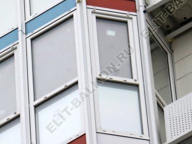fasadnoe osteklenie vtoraja nitka 58 387x291 - Разное фасадное остекление. Вид с улицы.