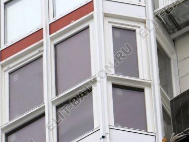 fasadnoe osteklenie vtoraja nitka 60 387x291 - Разное фасадное остекление. Вид с улицы.