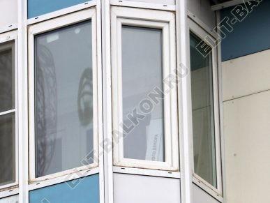 fasadnoe osteklenie vtoraja nitka 62 387x291 - Разное фасадное остекление. Вид с улицы.