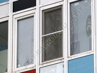 fasadnoe osteklenie vtoraja nitka 63 387x291 - Разное фасадное остекление. Вид с улицы.