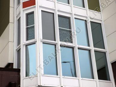 fasadnoe osteklenie vtoraja nitka 8 387x291 - Разное фасадное остекление. Вид с улицы.
