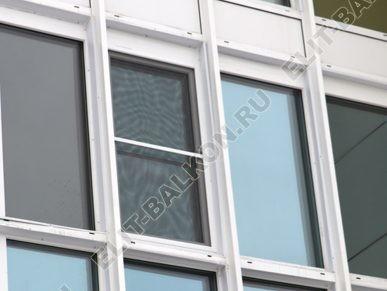 fasadnoe osteklenie vtoraja nitka 9 387x291 - Разное фасадное остекление. Вид с улицы.