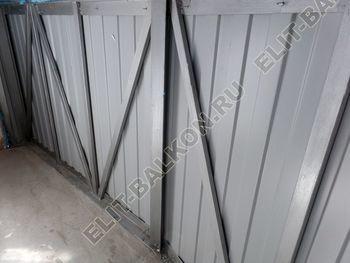 osteklenie lodzhii PVH montazh novogo parapeta 10 387x291 - Фото остекления балкона № 63