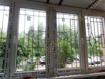 osteklenie lodzhii na pervom etazhe 19 387x291 - Фото остекления балкона № 66