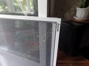 osteklenie lodzhii na pervom etazhe 20 387x291 - Фото остекления балкона № 66