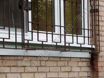 osteklenie lodzhii na pervom etazhe 34 387x291 - Фото остекления балкона № 66