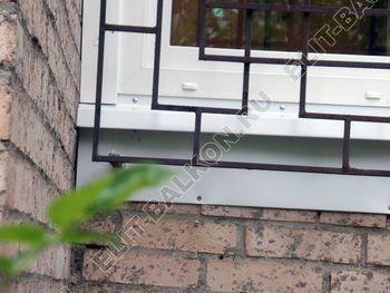 osteklenie lodzhii na pervom etazhe 35 387x291 - Фото остекления балкона № 66