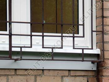 osteklenie lodzhii na pervom etazhe 38 387x291 - Фото остекления балкона № 66
