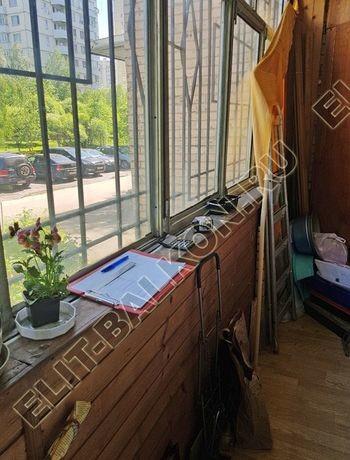 osteklenie lodzhii na pervom etazhe 41 387x291 - Фото остекления балкона № 66
