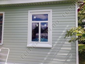 osteklenie okon na dache 13 387x291 - Фото остекления балкона № 62