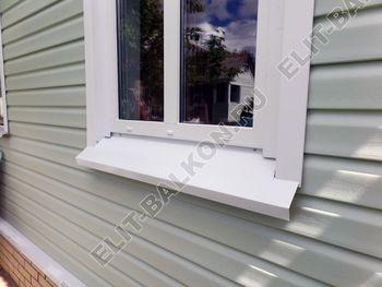 osteklenie okon na dache 14 387x291 - Фото остекления балкона № 62