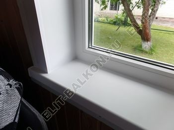 osteklenie okon na dache 19 387x291 - Фото остекления балкона № 62