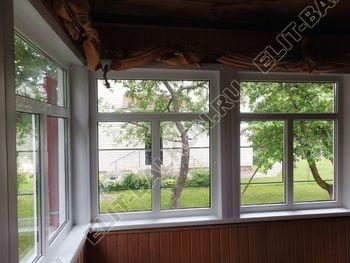 osteklenie okon na dache 23 387x291 - Фото остекления балкона № 62