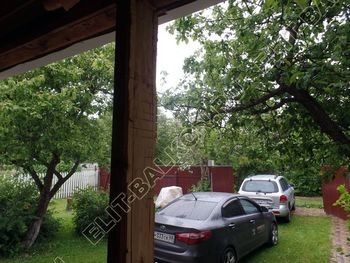 osteklenie okon na dache 3 387x291 - Фото остекления балкона № 62