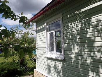 osteklenie okon na dache 31 387x291 - Фото остекления балкона № 62