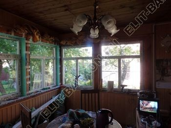 osteklenie okon na dache 9 387x291 - Фото остекления балкона № 62