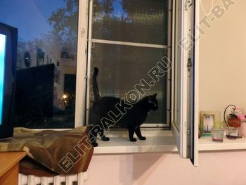 setka na okno antikot 6 387x291 - Фото сетка антикошка, объект №2