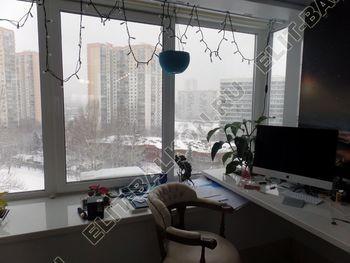 steklopakety s podogrevom na balkone 2 387x291 - Фото остекления № 68