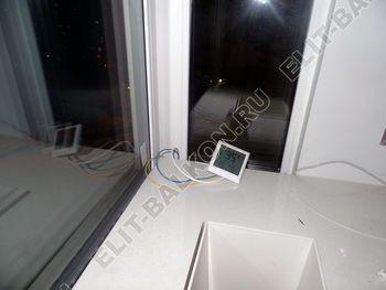 steklopakety s podogrevom na balkone 27 387x291 - Фото остекления № 68