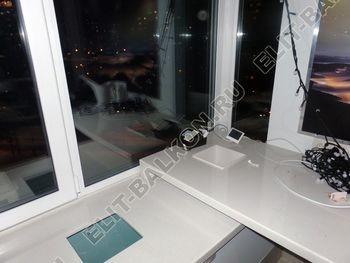 steklopakety s podogrevom na balkone 28 387x291 - Фото остекления № 68