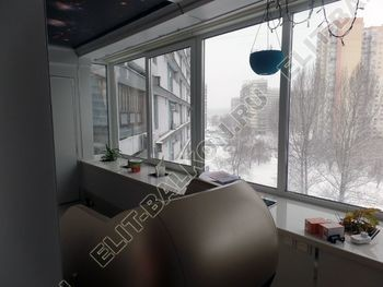 steklopakety s podogrevom na balkone 3 387x291 - Фото остекления № 68