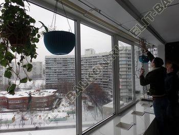 steklopakety s podogrevom na balkone 5 387x291 - Фото остекления № 68