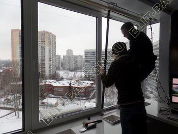 steklopakety s podogrevom na balkone 8 387x291 - Фото остекления № 68