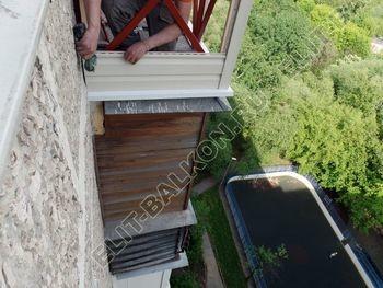 ukreplenie balkona vneshnjaja otdelka balkona 19 387x291 - Фото остекления балкона № 65