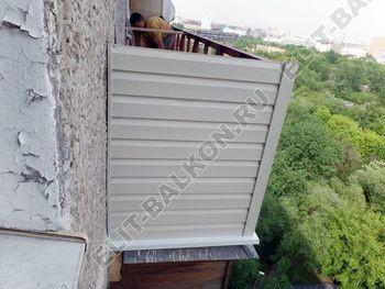 ukreplenie balkona vneshnjaja otdelka balkona 22 387x291 - Фото остекления балкона № 65